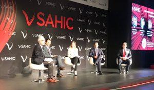 Panelista SAHIC, Septiembre 2019.