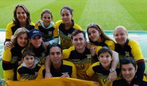 Bendito Fútbol – Entrevista