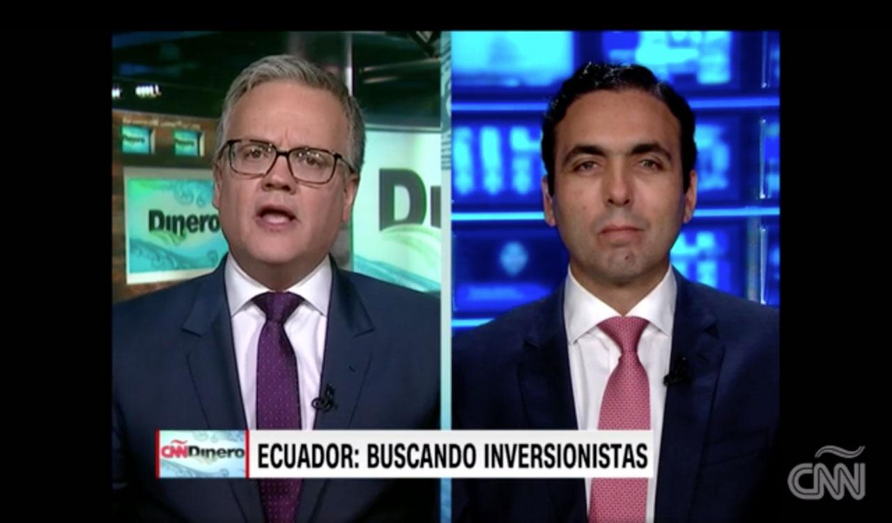 CNN Español – Entrevista
