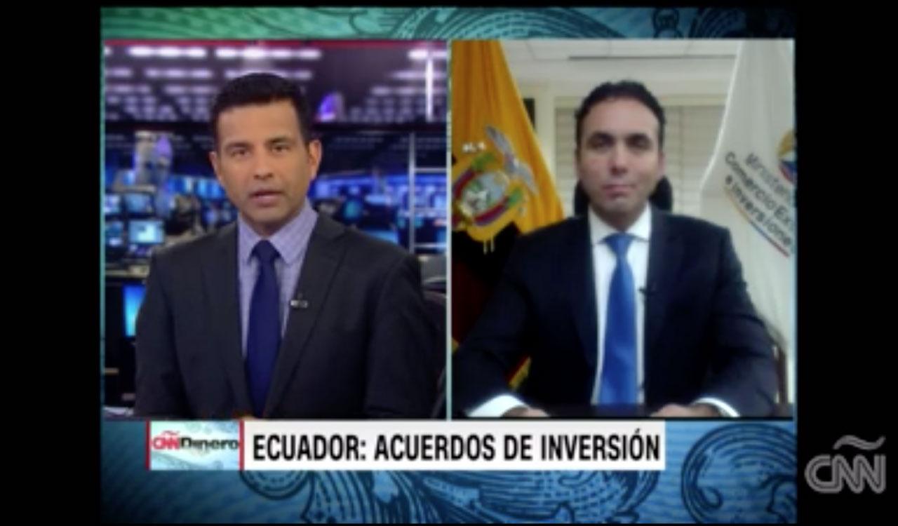 CNN Español – Mirador Mundial
