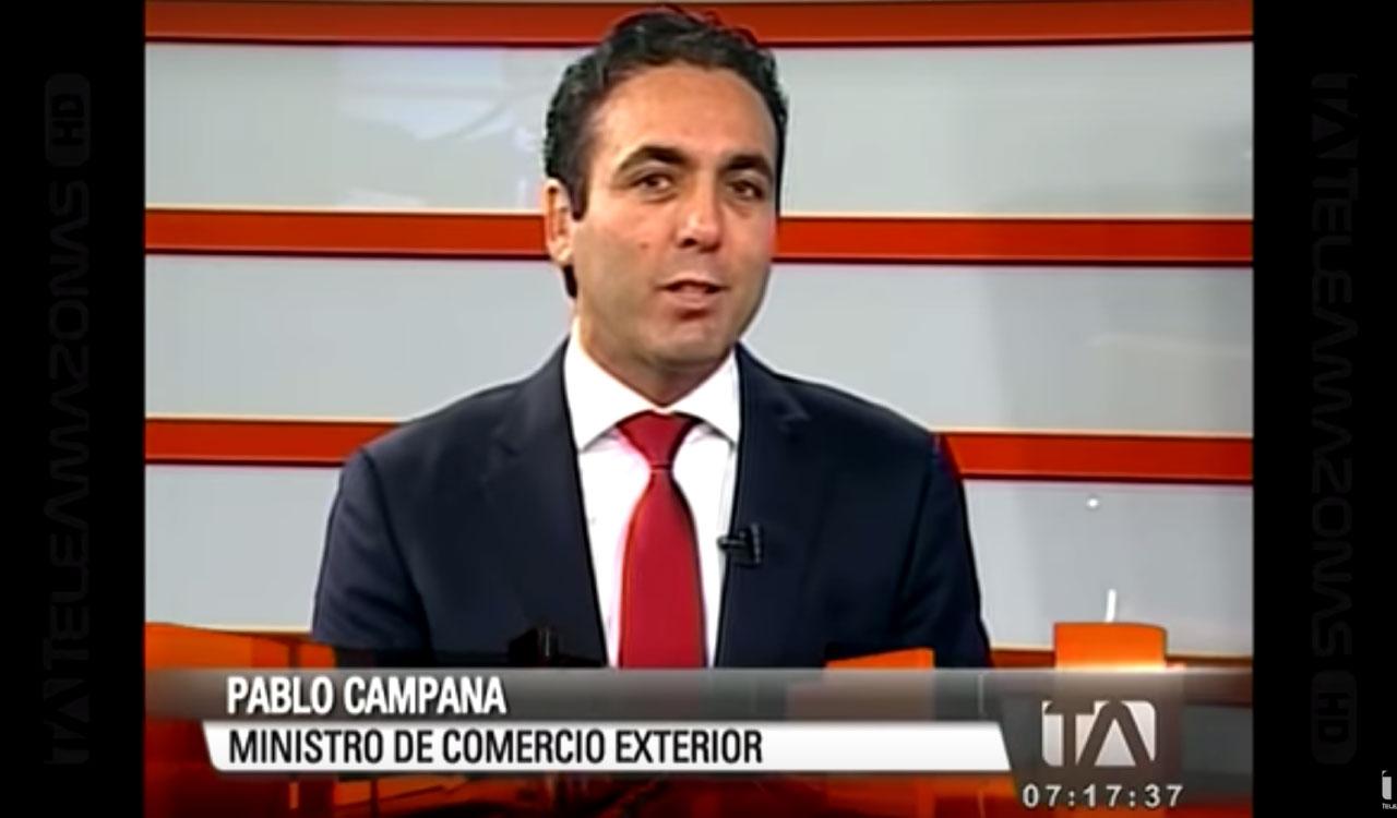 Teleamazonas – Entrevista