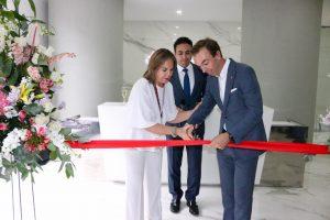 Corte de Cinta por Pre-Inauguración del Edif. Solaris – Octubre 24, 2019