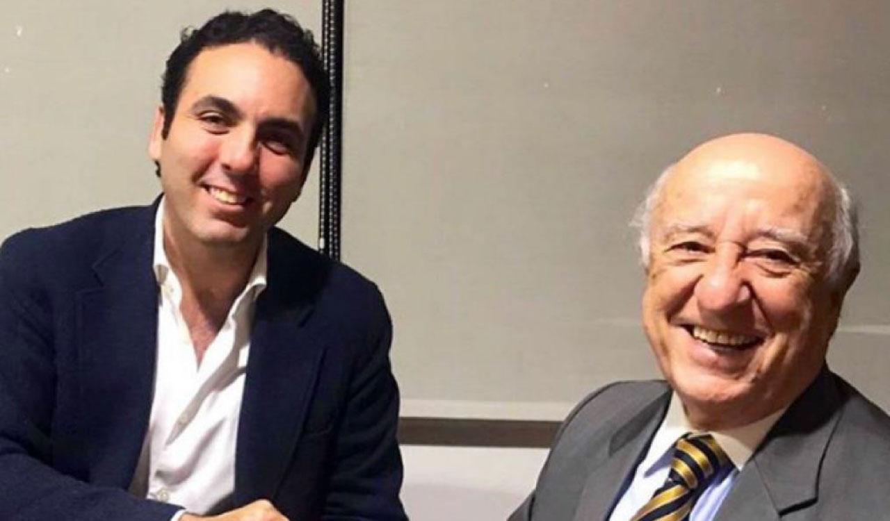 Alianza Estratégica con Mutualista Pichincha
