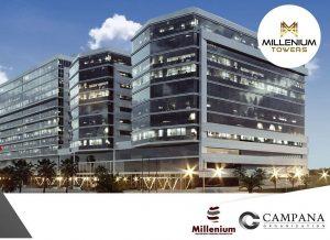 Alcalde del cantón Daule, W. Cañizares destaca inversión inmobiliaria